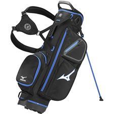 Mizuno Elite Personalized Stand Bag - Black