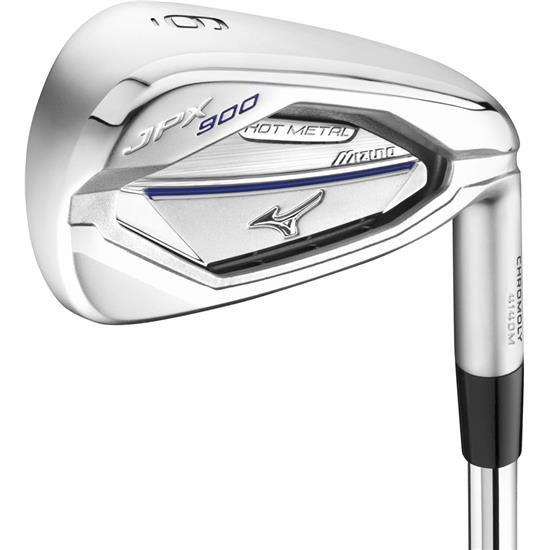 Mizuno JPX-900 Hot Metal Graphite Iron Set