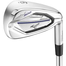 Mizuno JPX-900 Hot Metal Steel Iron Set