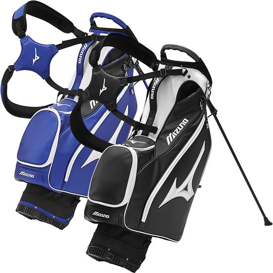 Mizuno Pro 4 Way Stand Bag
