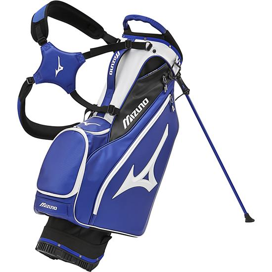 Mizuno Pro 4 Way Stand Bag