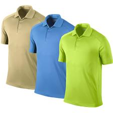 Nike Custom Logo Dri-Fit Victory Fashion Polo