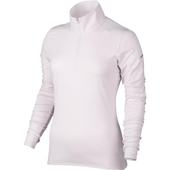 Nike Lucky Azalea 1/2-Zip 2.0 Pullover for Women