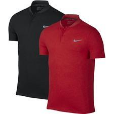 Nike Men's MM Fly Dri-Fit Wool Polo