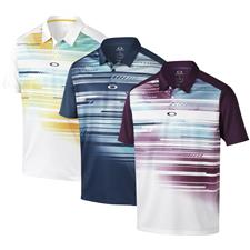 Oakley Men's Provoking Polo