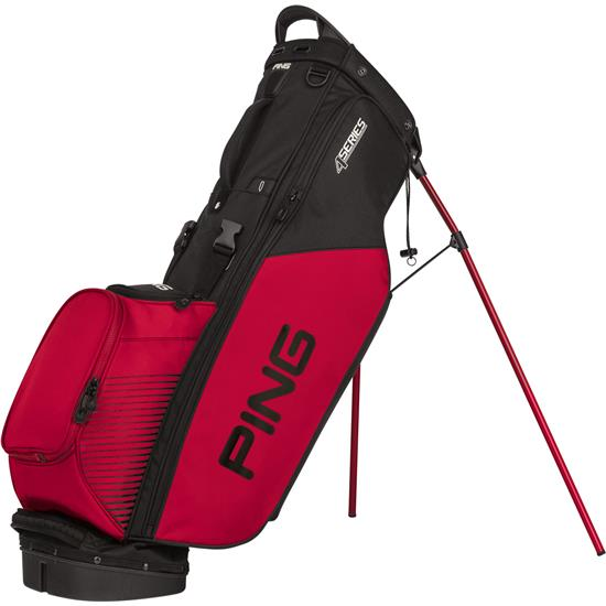 PING 4 Series Carry Bag - 2017 Model