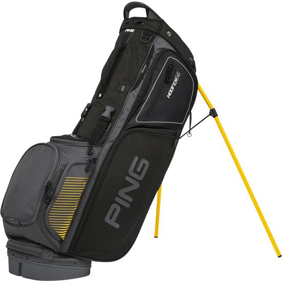 PING Hoofer 14 Carry Bag - 2017 Model