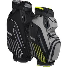 PING Pioneer II Cart Bag