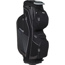 PING Personalized Traverse II Cart Bag