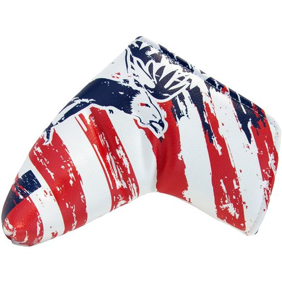 PRG Patriot Collection Putter Headcover
