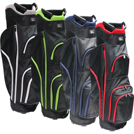 RJ Sports CC-490 Cart Bag