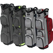 RJ Sports EL-680 Cart Bag