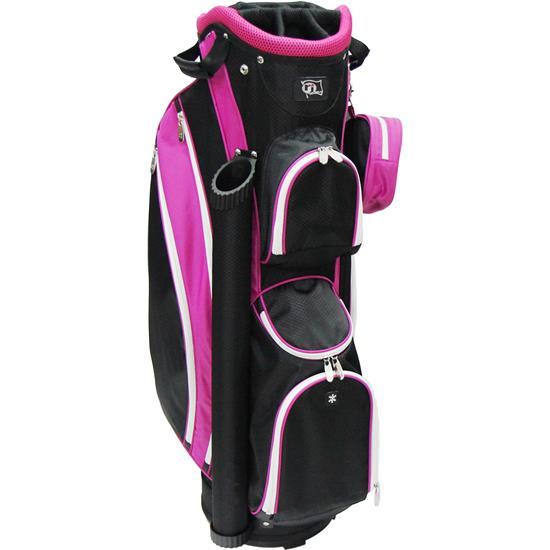 RJ Sports LB-960 Cart Bag for Women