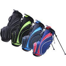 RJ Sports SB-495 Stand Bag