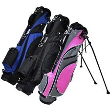 RJ Sports Typhoon Stand Bag