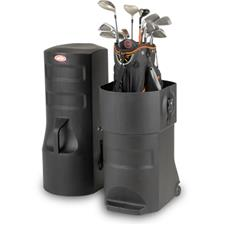 SKB Space Saver 4916 Staff Golf Travel Case