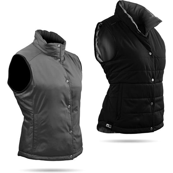 Sun Mountain Alpine Reversible Vest for Women - 2017 Model