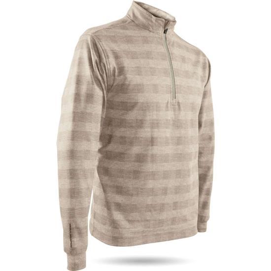 Sun Mountain Men's Cascade Pullover - 2017 Model