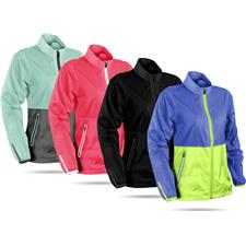 Sun Mountain Cirrus Jacket for Women - 2017 Model