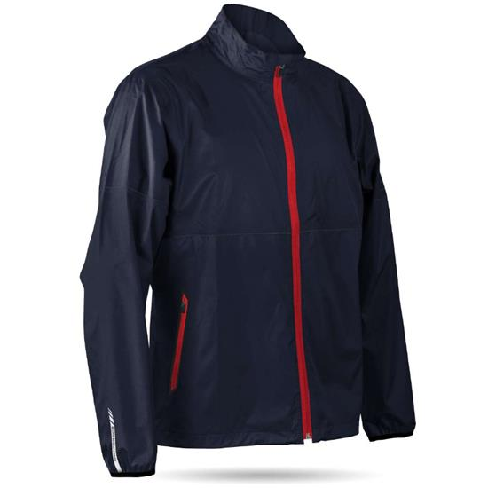 Sun Mountain Men's Cirrus Rainwear Jacket - 2017 Model