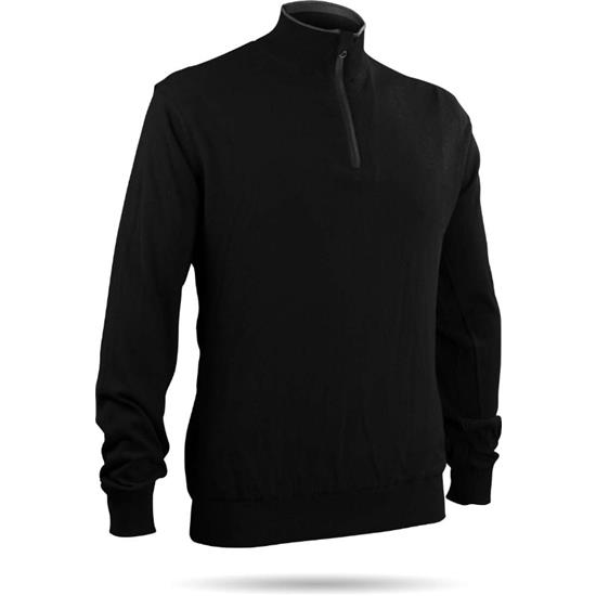 Sun Mountain Men's Crosswind Windwear Sweater - 2017 Model
