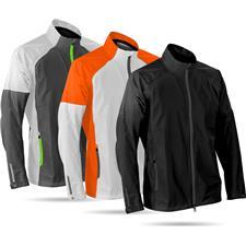 Sun Mountain Men's Cumulus Rainwear Jacket - 2017 Model