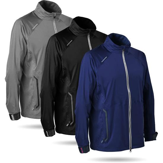 Sun Mountain Men's Elite Rainwear Jacket