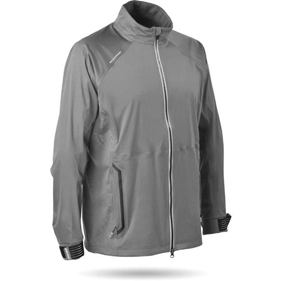 Sun Mountain Men's Elite Rainwear Jacket - 2017 Model