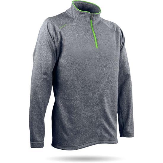 Sun Mountain Men's Heathered Fleece Pullover - 2017 Model