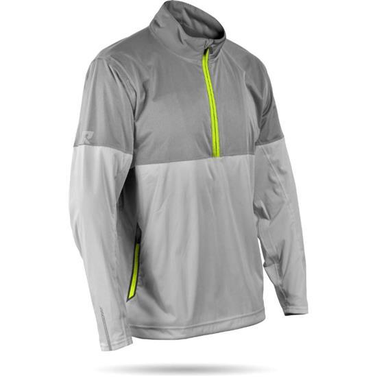Sun Mountain Men's RainFlex Long Sleeve Pullover - 2017 Model