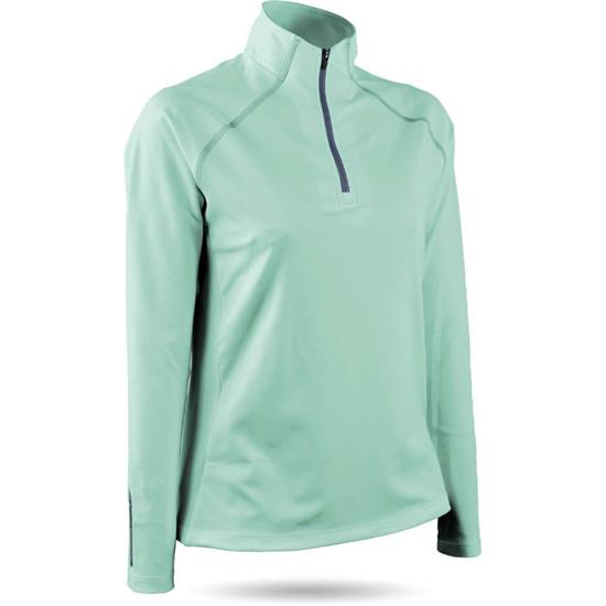 Sun Mountain Second Layer Pullover for Women - 2017 Model