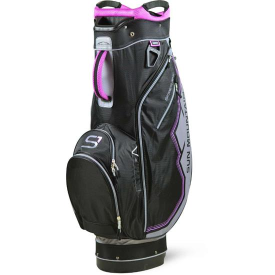 Sun Mountain Series One Cart Bag for Women - 2017 Model