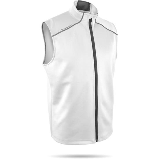 Sun Mountain Men's Thermalflex Vest - 2017 Model