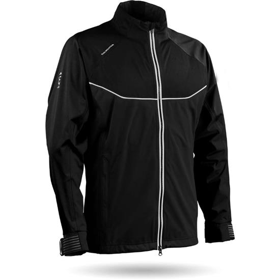 Sun Mountain Men's Tour Series Rainwear Jacket - 2017 Model