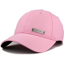 Taylor Made Fashion Personalized Hat for Women - Pink-Black