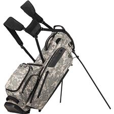 Taylor Made Flextech Personalized Stand Bag - Camouflage