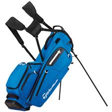 Taylor Made Flextech Personalized Stand Bag - Royal
