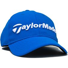 Taylor Made Men's Junior Radar Personalized Hat - Blue