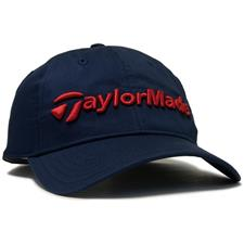 Taylor Made Men's Lifestyle Tradition Lite Personalized Hat - Navy
