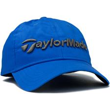 Taylor Made Men's Lifestyle Tradition Lite Hat - Royal