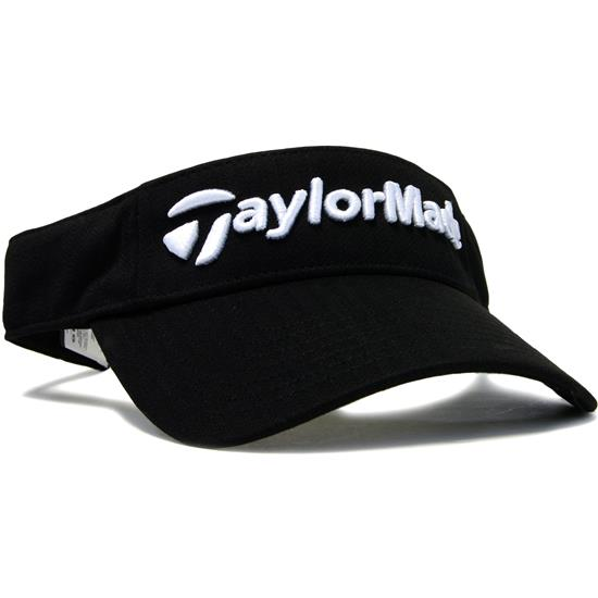 Taylor Made Men's Performance Radar Visor