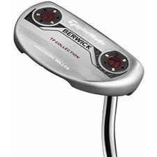 Taylor Made TP Berwick Collection Putter with SuperStroke Grip