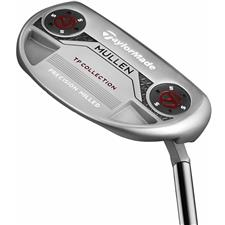 Taylor Made TP Mullen Collection Putter with SuperStroke Grip