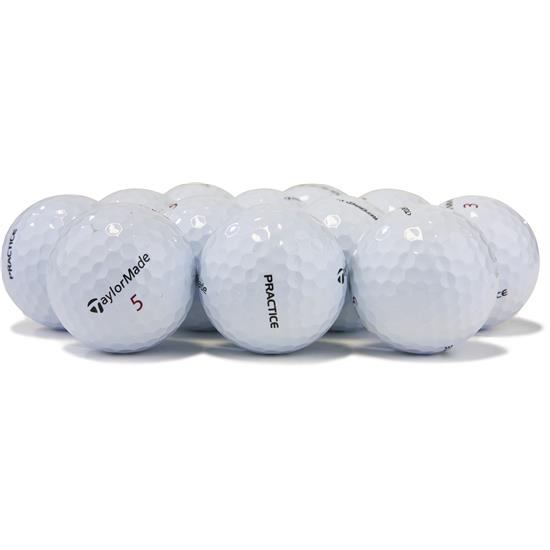 Taylor Made Tour Preferred X Practice Golf Balls