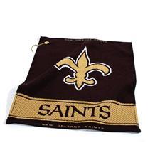 Team Golf NFL Woven Towel