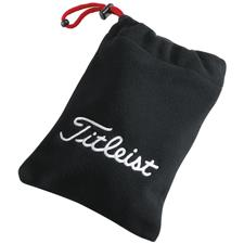 Titleist Corporate Fleece Valuables Pouch