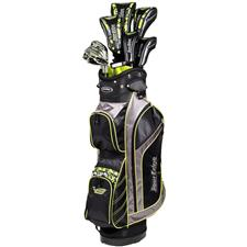 Tour Edge Bazooka 460 Black Graphite Full Set