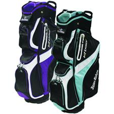 Tour Edge Hot Launch 2 Cart Bag for Women