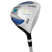 Tour Edge Hot Launch 2 Fairway Wood for Women