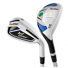 Tour Edge Hot Launch 2 Graphite Combo Set for Women